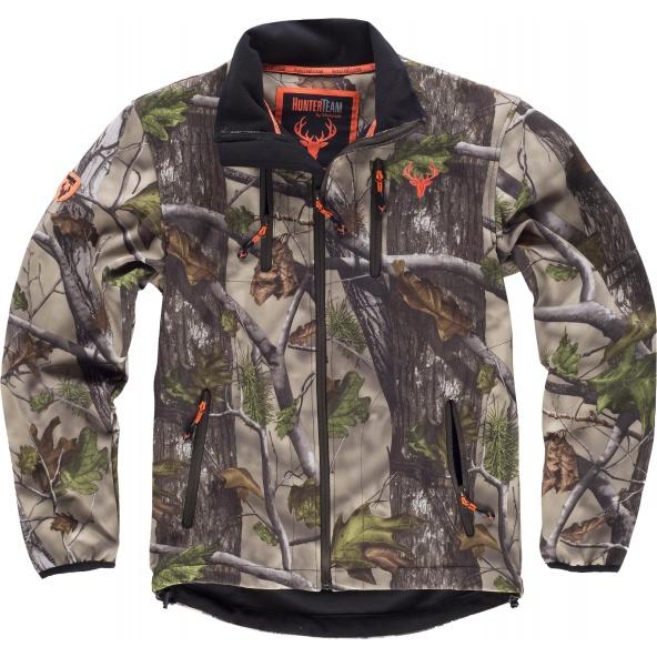 Comprar Chaqueta de camuflaje S8660 (Calcetines de regalo) Camuflaje Bosque Verde online bataro delante