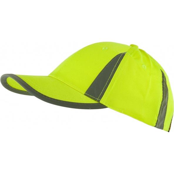 Comprar Gorra Alta visibilidad WFA902 Amarillo A.V. online bataro