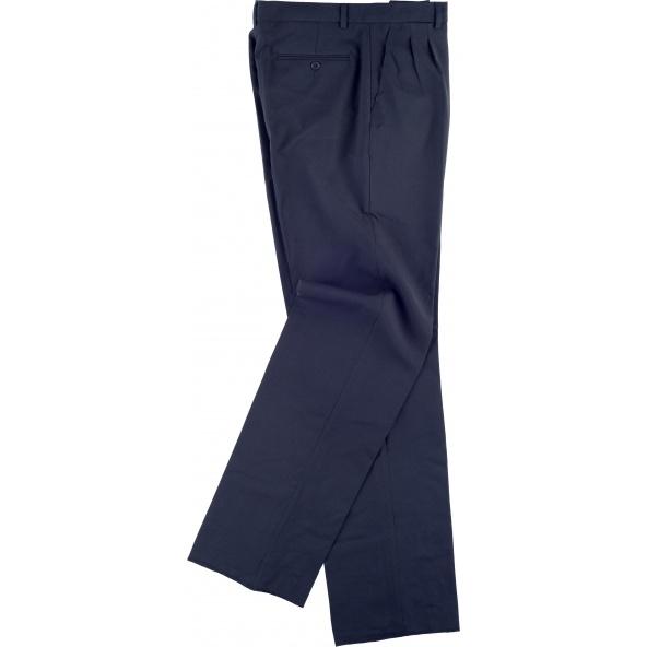 Comprar Pantalon camarero B9014 Marino workteam barato