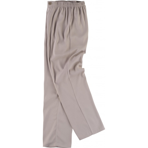 Comprar Pantalon de mujer B9501 Beige workteam barato