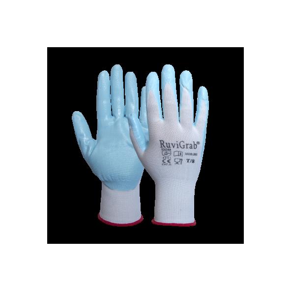 Comprar Guante soporte nylon 501A - Pack de 12 pares