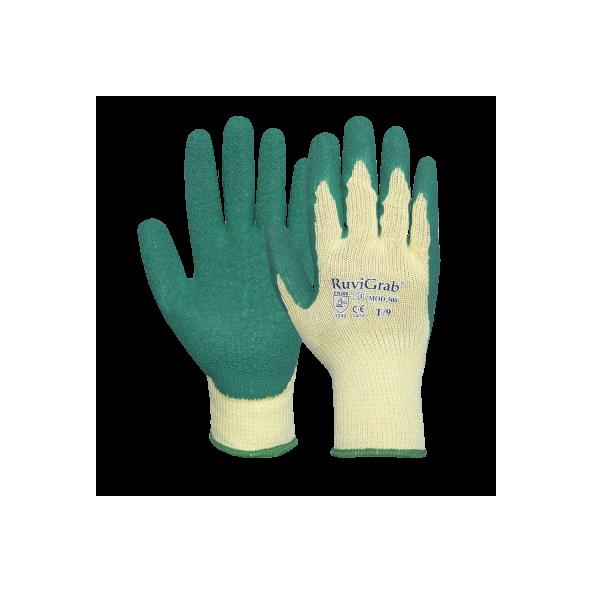 Comprar Guante algodón 5 hilos, extra resistente 500 - Pack de 12 pares