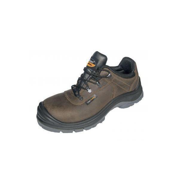 Comprar Zapato seguridad piel nobuck hidrofuga Maraña