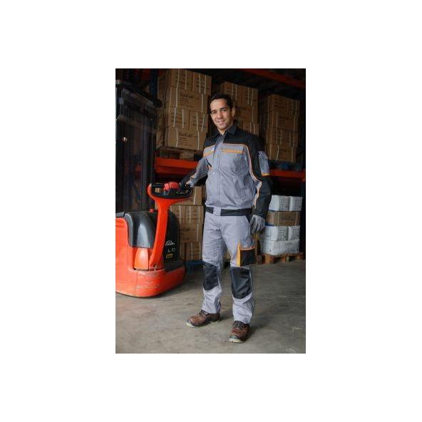 Pantalon de trabajo resistente de algodón modelo Cea barato