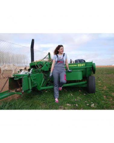 Comprar Peto de trabajo Working Girl modelo  SaraP