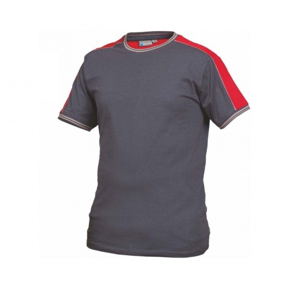 Camiseta Sternik combinada