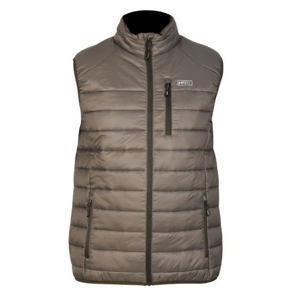 Comprar Chaleco hart alpine-v - marrón