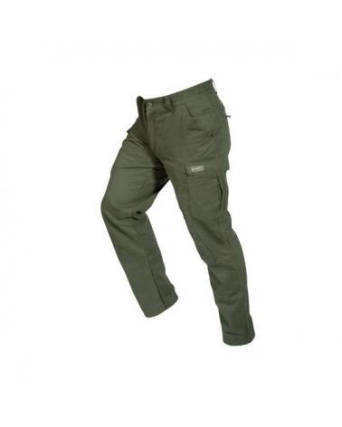 Pantalon hart ibero-t  - verde