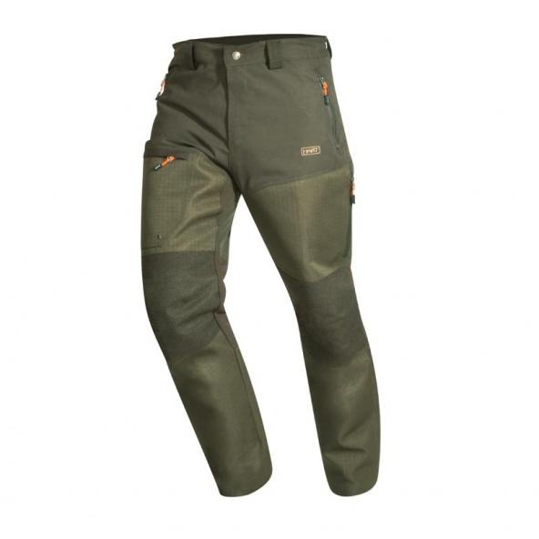 Pantalon hart iron 2-t - verde