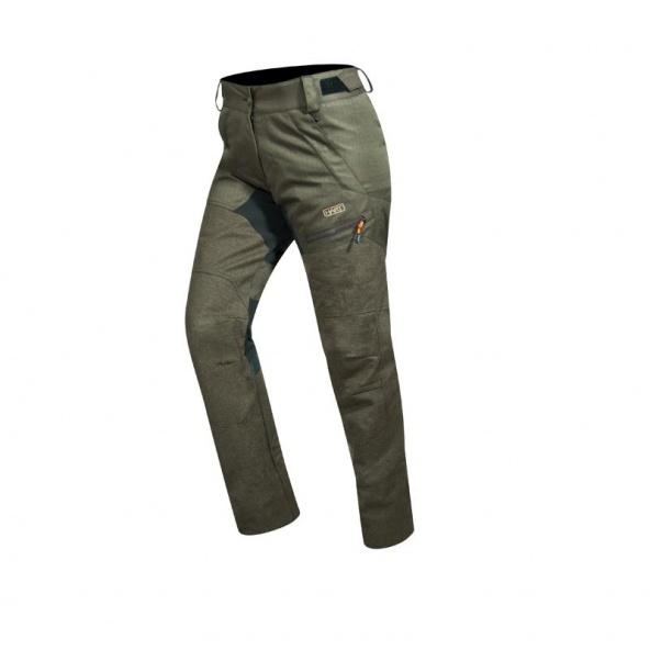 Comprar Pantalon hart iron xtreme-t mujer - verde