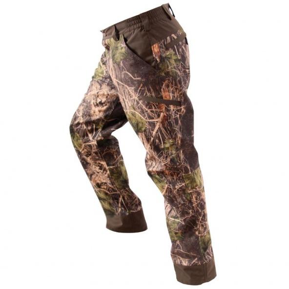 Pantalon hart latok-t - forest camo