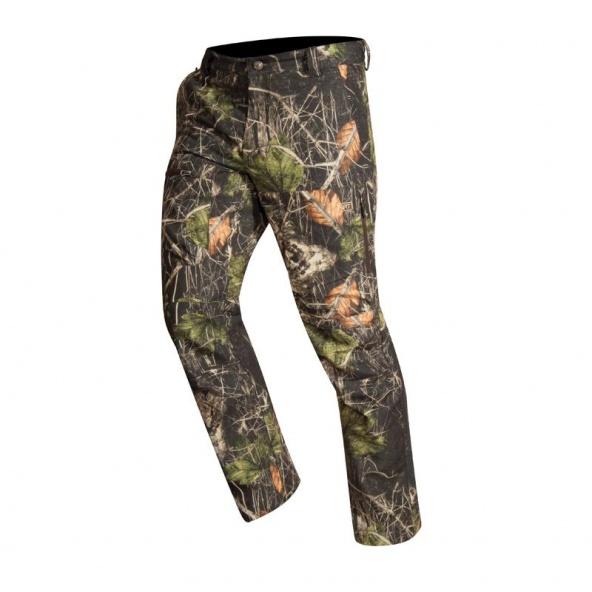 Pantalon hart muguet-t - forest
