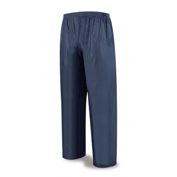Comprar Pantalón Agua Ingeniero Nylon Azul 188-Paia barato