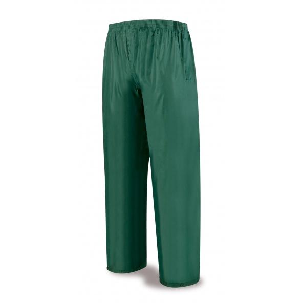 Comprar Pantalón Agua Ingeniero Nylon Verde 188-Paiv barato