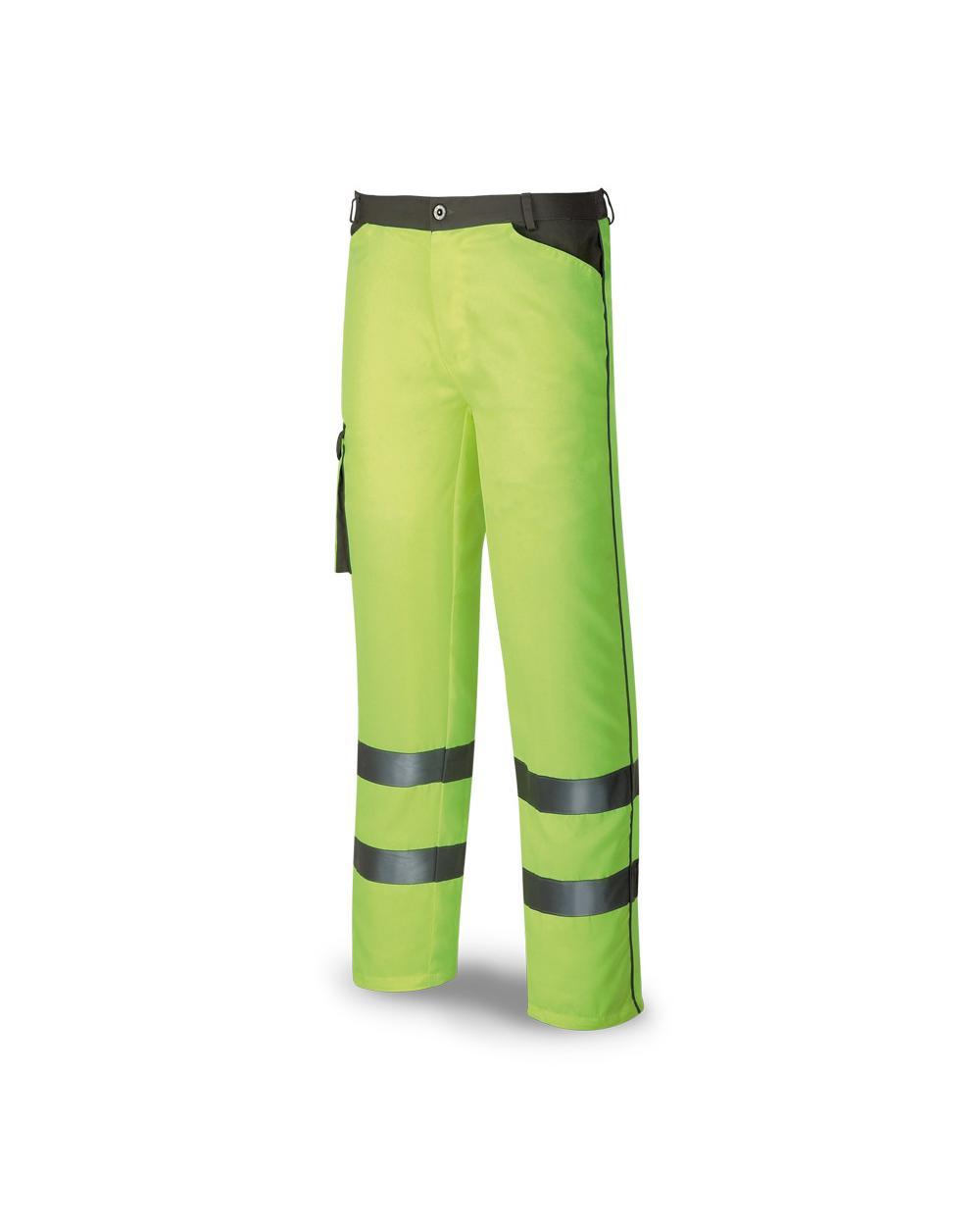 Comprar Pantalón Alta Visibilidad Amarillo 488-Pf Top barato