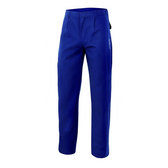 Comprar Pantalón ignifugo antiestatico serie 603003 online barato Azul Navy