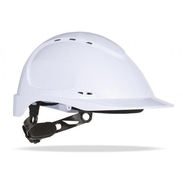Comprar Casco Thor Ventilado Blanco 2088-Ctv