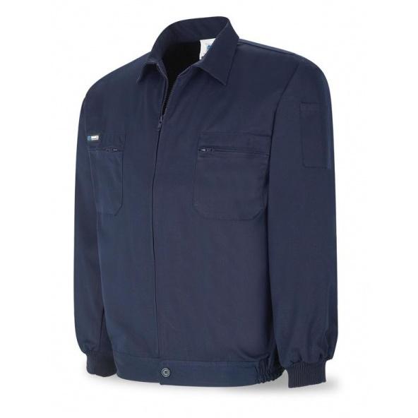 Comprar Cazadora Algodón 1ª Azul Marino 488-Ca Top barato