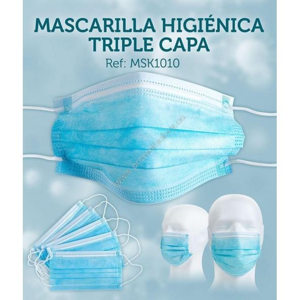 Comprar Mascarilla Higienica barata