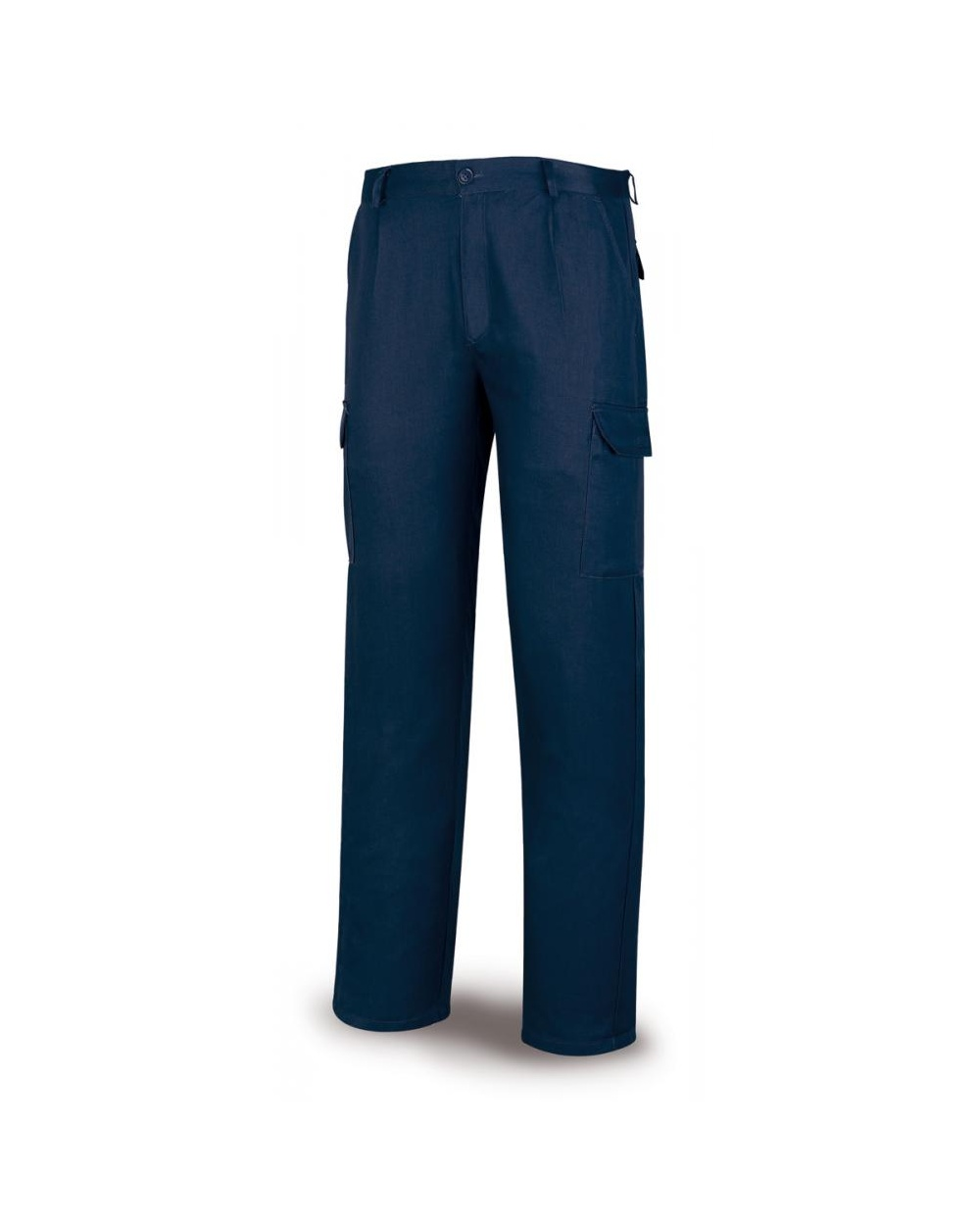 Comprar Pantalón Tergal Azul Marino 388-Pam barato