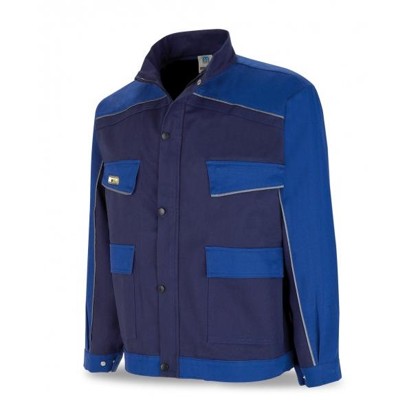 Comprar Cazadora Azul Marino/Azulina Pro 588-Caza barato