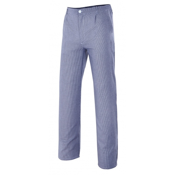 Comprar Pantalón de cocina pata de gallo serie 350 online barato Pata De Gallo