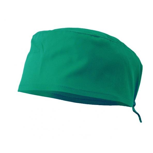 comprar gorro sanitario verde velilla 534001