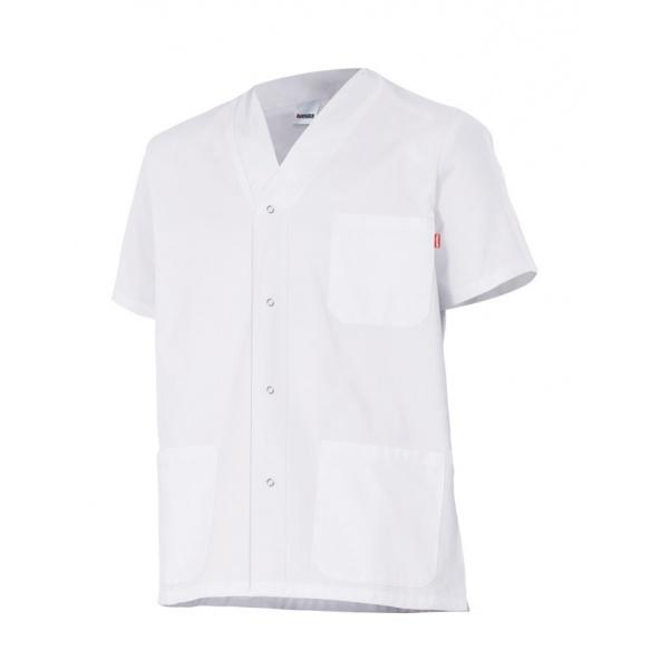 comprar casaca pijama velilla 535201 blanco