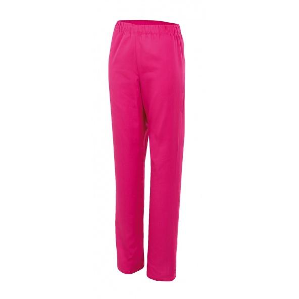 comprar pantalon de pijama sanitario fucsia velilla serie 333