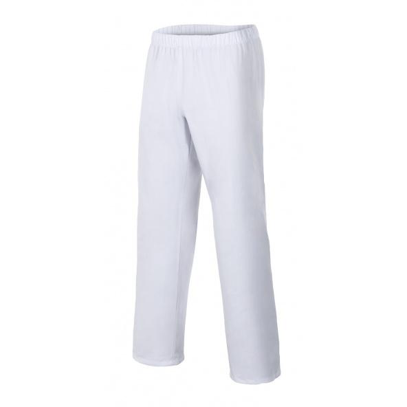 comprar pantalón blanco sanitario velilla serie 334