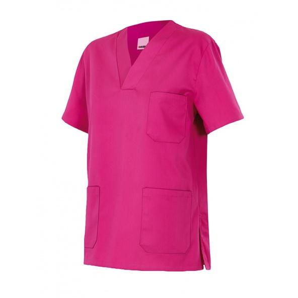comprar casaca fucsia velilla serie 589 para enfermeras