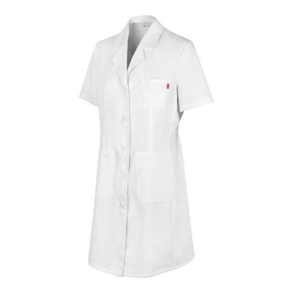 comprar bata blanca para mujer Velilla serie 539003 barata