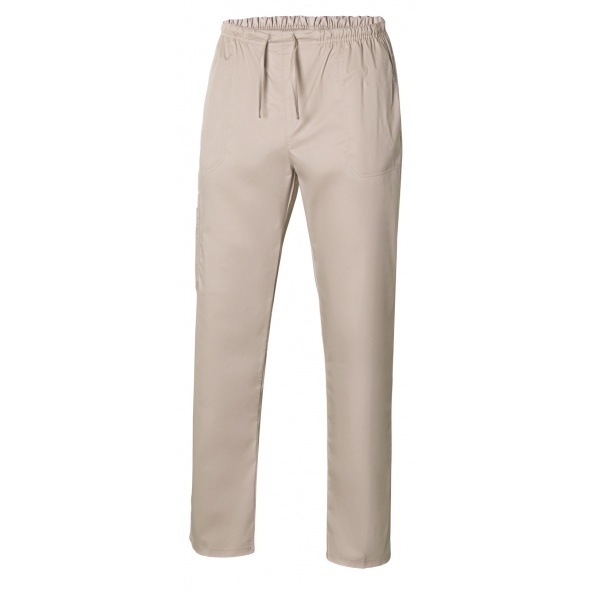 comprar pantalon sanitario stretch velilla serie 533006S color beige