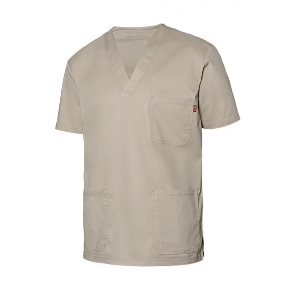 comprar camisola de pijama Velilla Serie 535206S color beige