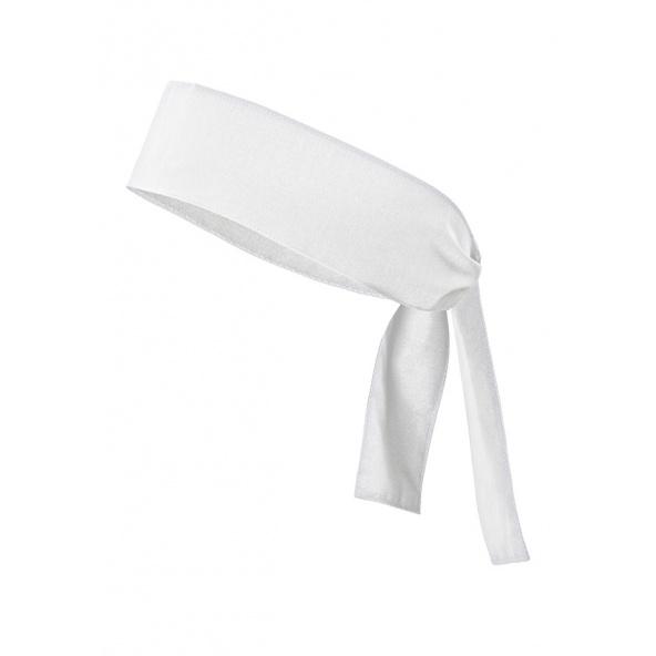Comprar Bandana serie 404005 online barato Blanco