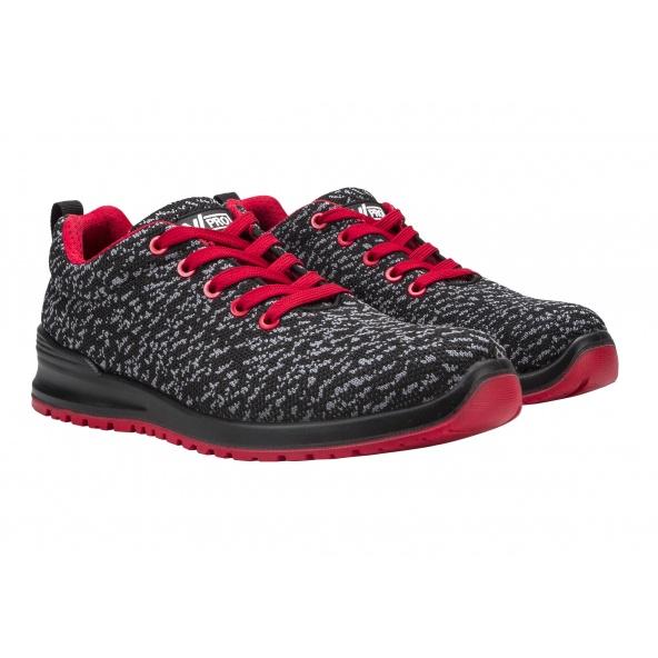 Comprar Zapato de seguridad metal free serie 707001 online barato