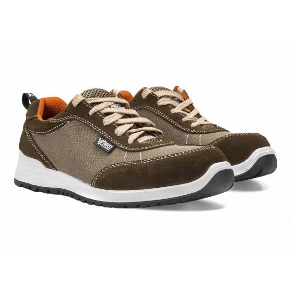Comprar Zapato de seguridad metal free serie 707002 online barato