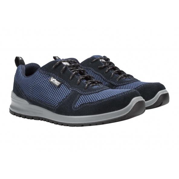 Comprar Zapato de seguridad metal free serie 707003 online barato