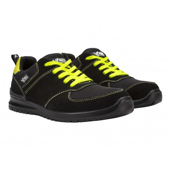 Comprar Zapato de seguridad metal free serie 707004 online barato