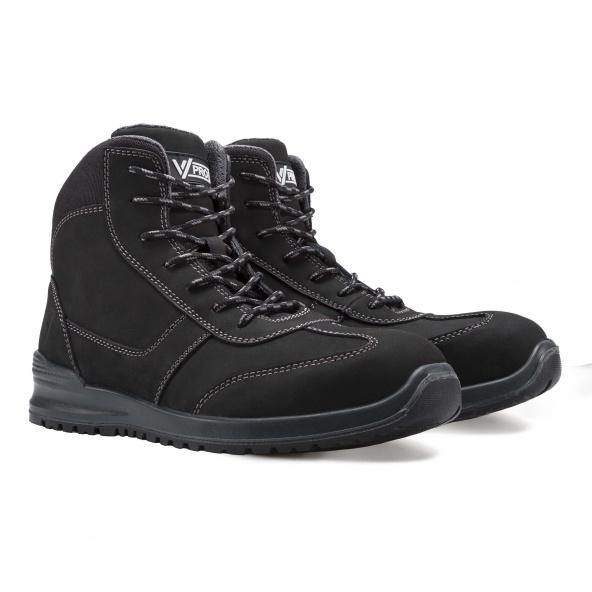 Comprar Zapato de seguridad metal free serie 707005 online barato