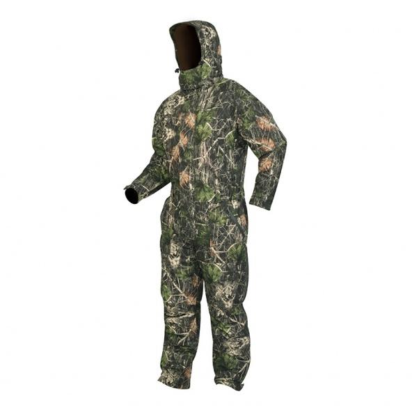 comprar buzo de camuflaje para cazar Hart Oakland Camo Forest XHODO2F