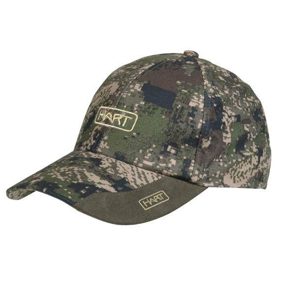 compra gorra Hart de camuflaje Signus camo