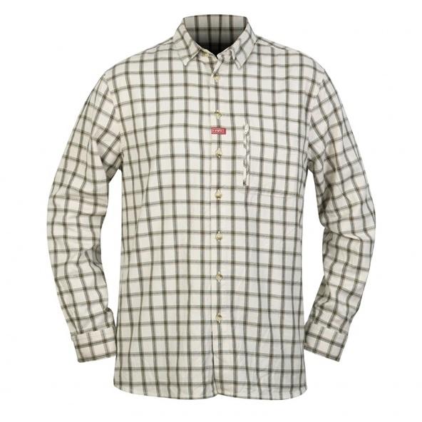compra camisa de cazador Hart Moura de algodon