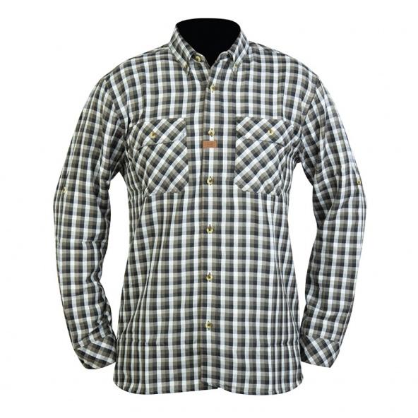 camisa Hart para pesca caza o senderismo