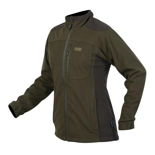 chaqueta de caza silenciosa e impermeable para mujer Hart BelforT