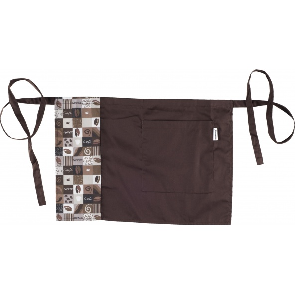 Comprar Delantal frances antimanchas M139 Marron workteam barato