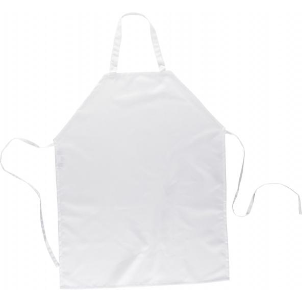 Comprar Delantal con peto M302 Blanco workteam barato