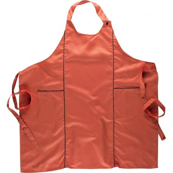 Comprar Delantal combinado con peto M520 Coral workteam barato