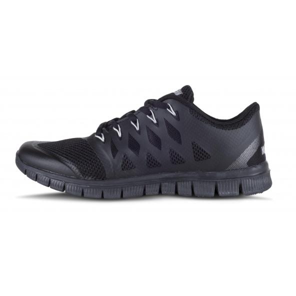 Comprar Zapatillas deportivas color negro P4009 Negro+Negro workteam 1