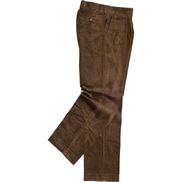 Comprar Pantalon de pana S7015 Beige workteam barato